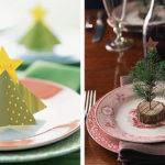 Beautiful Christmas Table Decorating Ideas Garden Decorations