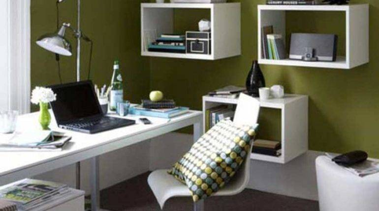 Beautiful Home Office Decor Ideas Created Your Perfect