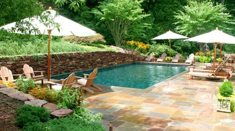 Designing Your Backyard Swimming Pool Part