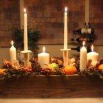 Explore Love Eat Thanksgiving Table