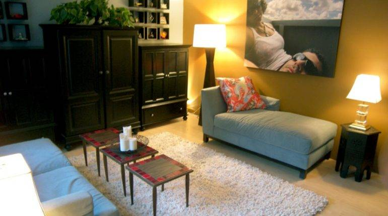 Feng Shui Inspired Before Afters Interior Design