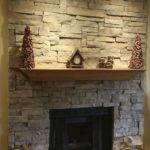 Fireplace Stone Ideas Your Style Kvriver