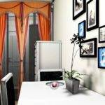 Latest Dining Room Designs Wall Living