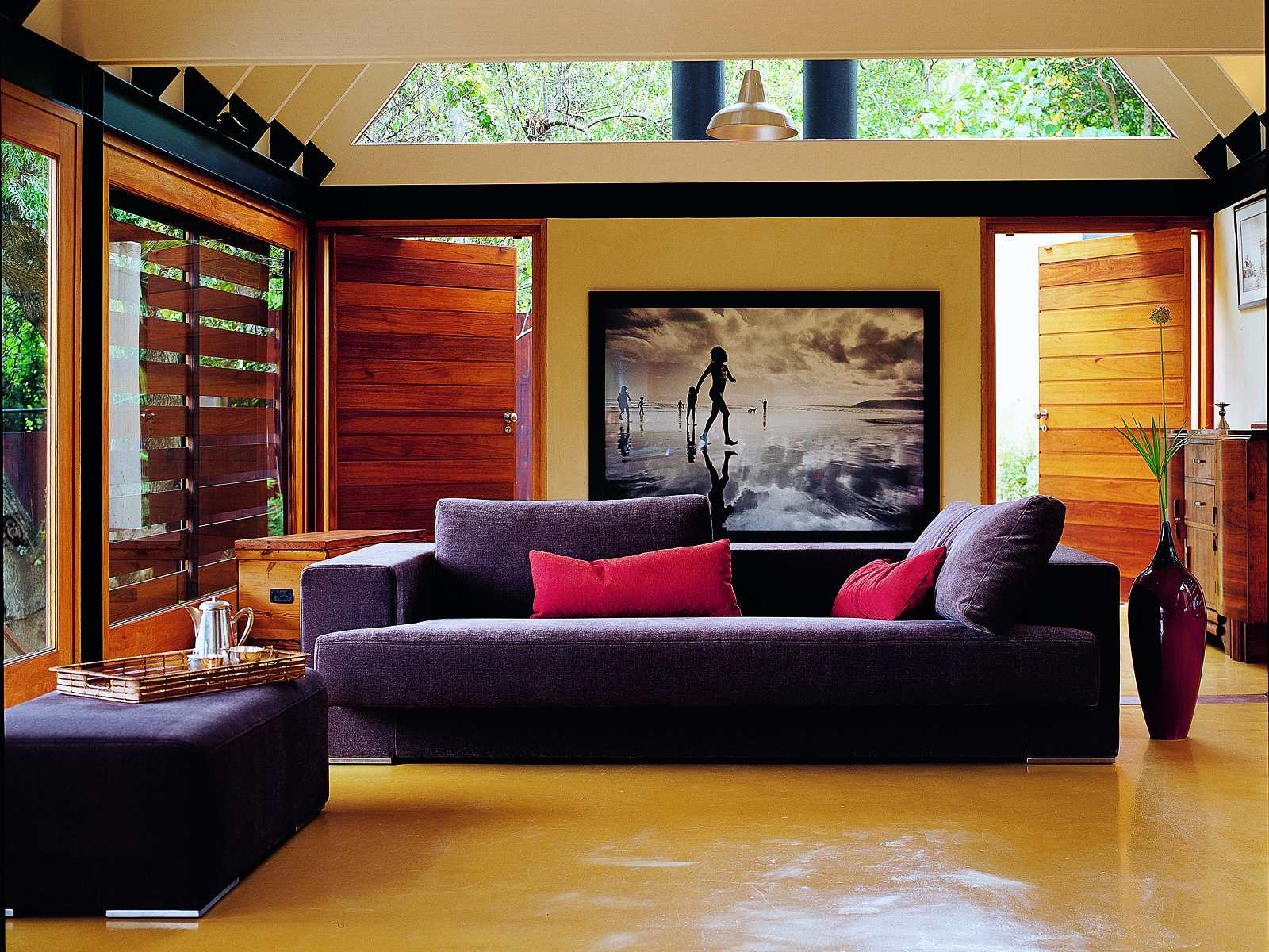 Living Room Luxury House Plans Interior Designs Stylish Home