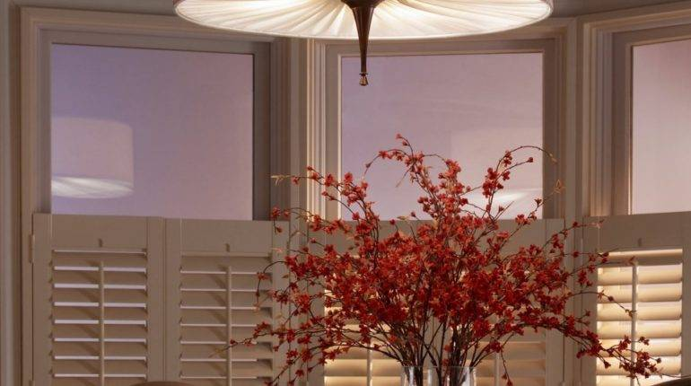 Modern Light Fixtures Give Your Home Pretty Brightness