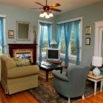 Related Living Room Wall Colors