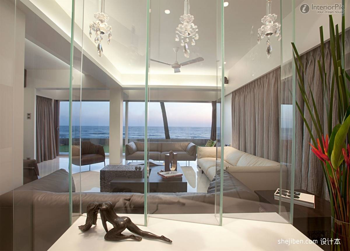 Remarkable Beach House Living Room Designs