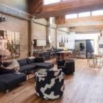 Rustic Modern Design Ideas Lofts Furniture Home