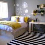 Small Bedroom Decorating Simple Decoration Ideas