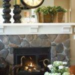 Stylish Fireplace Mantel Decor Inspired Home Life