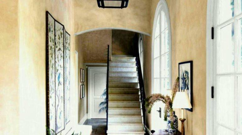 Terrific Entrance Hall Interior Design Ideas Foyer