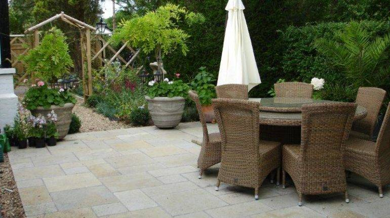 Thinking New Patio Some Tips Designer